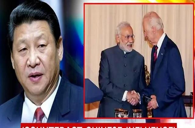 no nation is more important than india as us seeks to counter china report