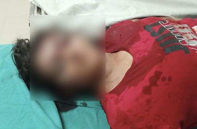 father in law firing on daughter in law s family