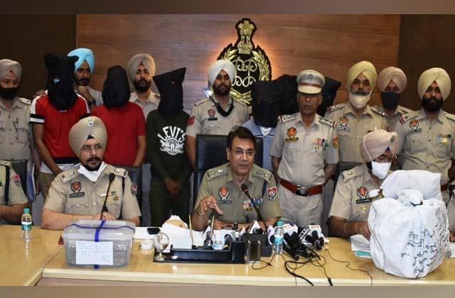 3 arrested including terrorist s partner with 8 kg of heroin