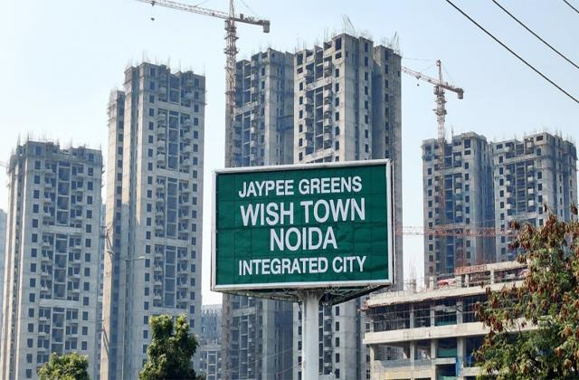 jaypee infratech financial creditors will discuss on nbcc