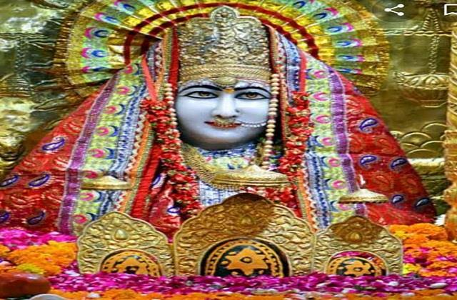 mata mansa devi shrine board s big decision before navratri