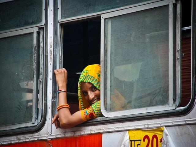 पंजाब सरकार का महिलाओं को तोहफा, आज से कर सकेंगी बसों में मुफ्त सफर