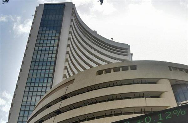 bse rises above 500 points in early trade nifty crosses 14 500