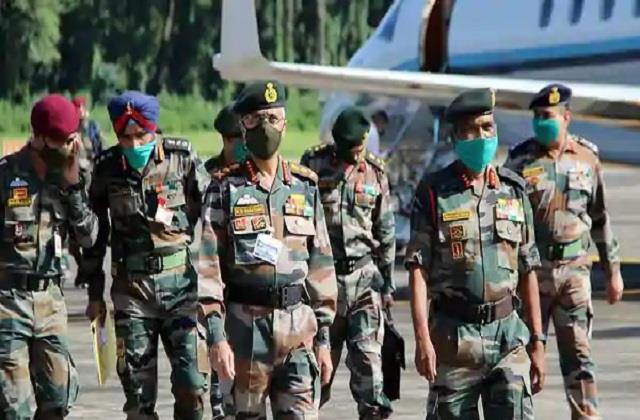 army chief narwane bangladesh visit
