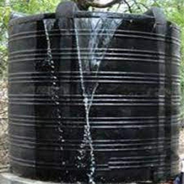 connection will be cut if the water tank overflows