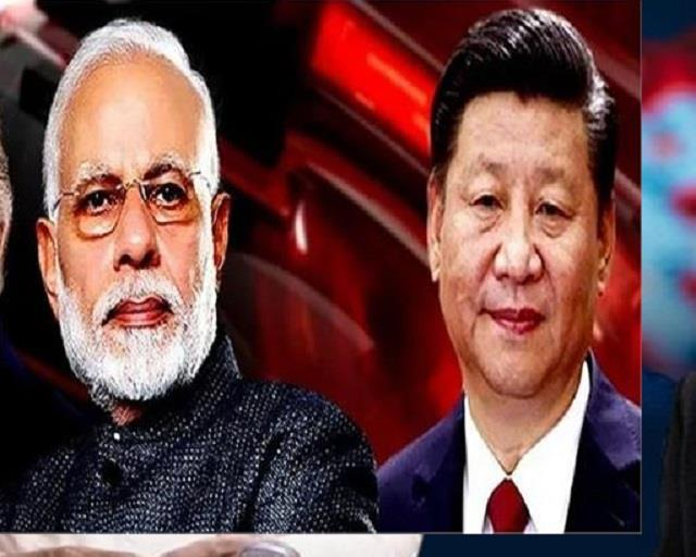 first policy shift in 16 yrs india open to foreign aid ok to buying from china
