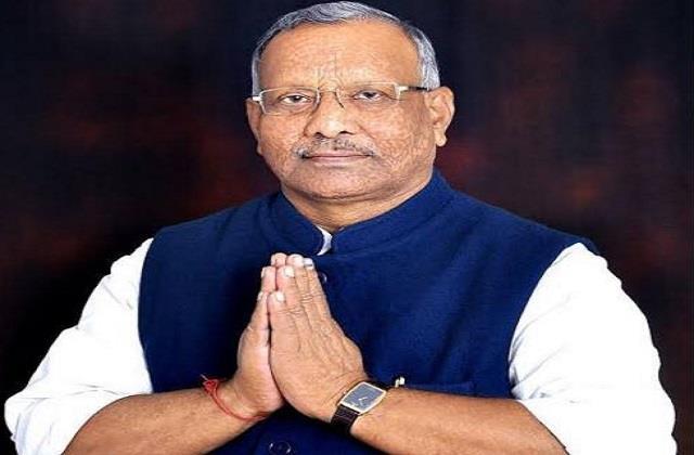 tarkishore congratulated on ramnavmi
