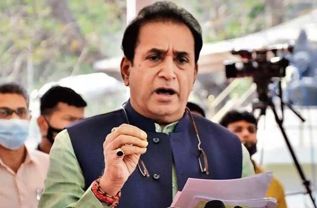 maharashtra home minister anil deshmukh cbi inquiry