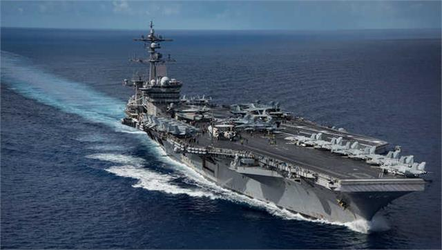 us navy sails in indian eez asserts it is right india s claim wrong