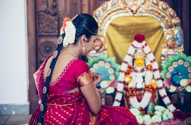 Navratri 2021: दांपत्य जीवन में चाहिए खुशियां तो दुर्गाष्टमी तिथि पर करना ना भूलें ये काम