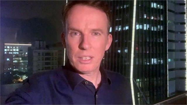 bbc journalist leaves china citing threats