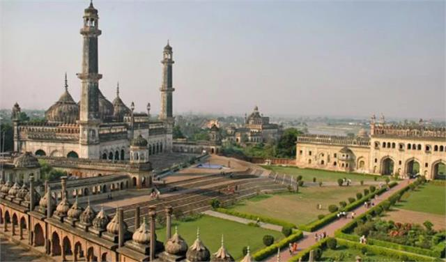 many monuments including bara imambara of lucknow closed till further orders