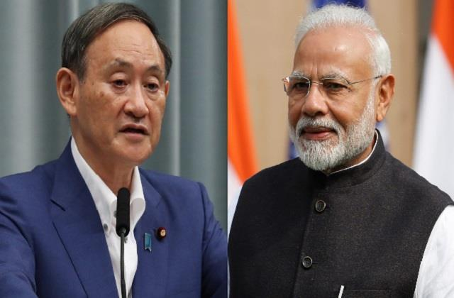 india japan two plus two talks will be soon