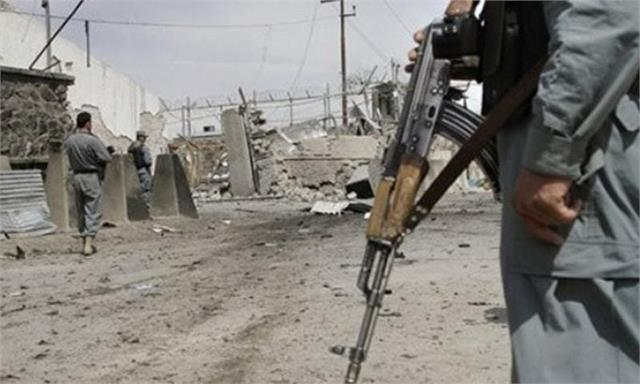 taliban attack claim lives of 20 afghan security personnel