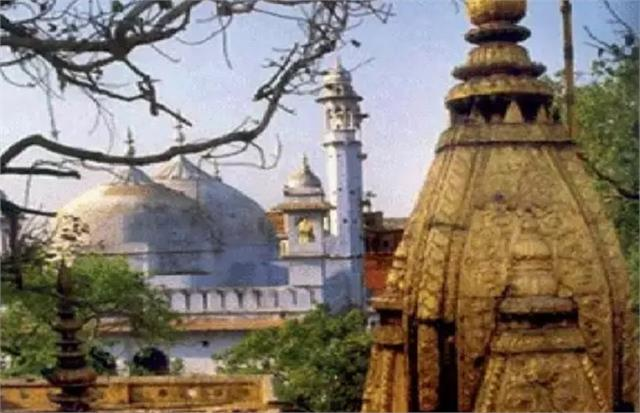 gyanvapi case sunni waqf board will challenge the archaeological survey in hc