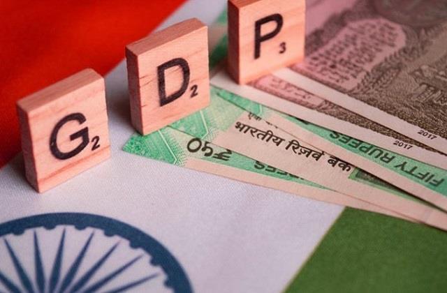 india debt gdp ratio reaches record level of 90 percent