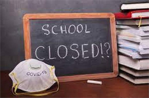 notification of holiday in schools released see here