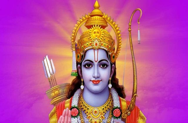 रामनवमी में करें श्रीराम के इन मंत्रों का जाप, हर संकट का होगा अंत