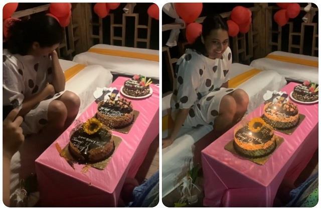 बर्थडे केक काटते ही फूट-फूटकर रोने लगे स्वरा भास्कर, वायरल हो रहा वीडियो