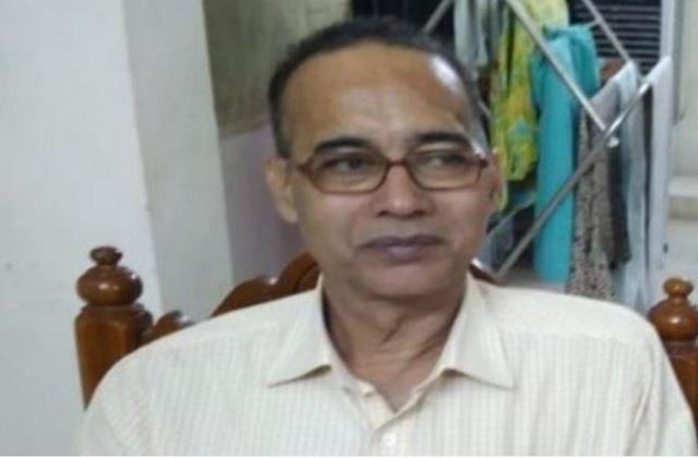kushabhau thackeray s nephew dies