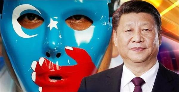 uyghur activists dismiss chinese documentary on happy muslims in xinjiang