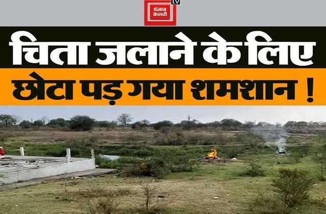 13 deaths due to corona virus in khandwa
