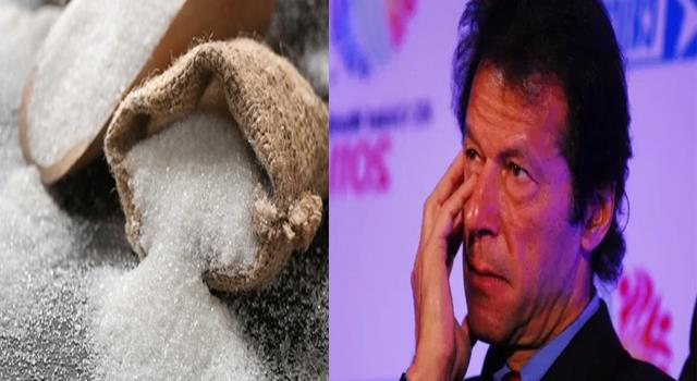 sugar is being sold at rs 100 per kg in pakistan