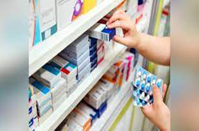 38 retail drug stores suspended in jammu region