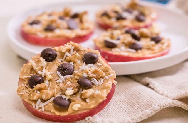 Healthy Recipe: बच्चे खूब मजे से खाएंगे Apple Cookies