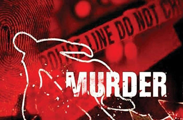 ruthless killing of 2 children including mother in garhwa