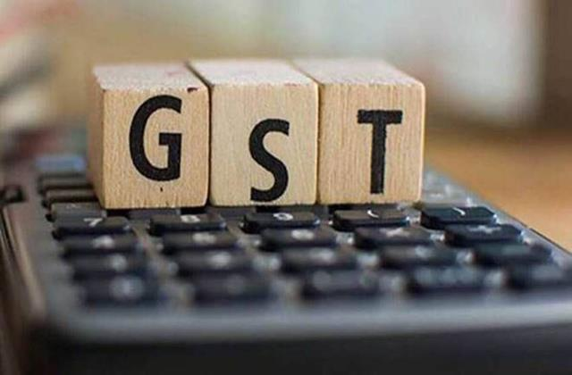 gst collection in jammu and kashmir increased by 2 94 percent in 2020 21