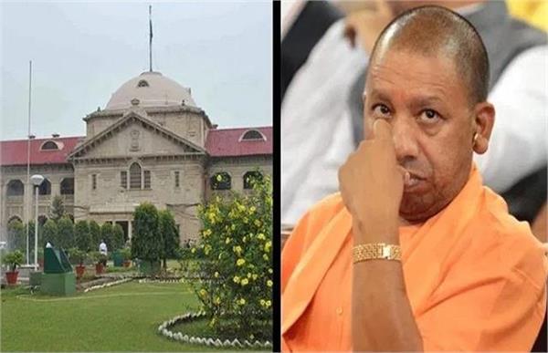 uttar pradesh government should explore possibility of night curfew