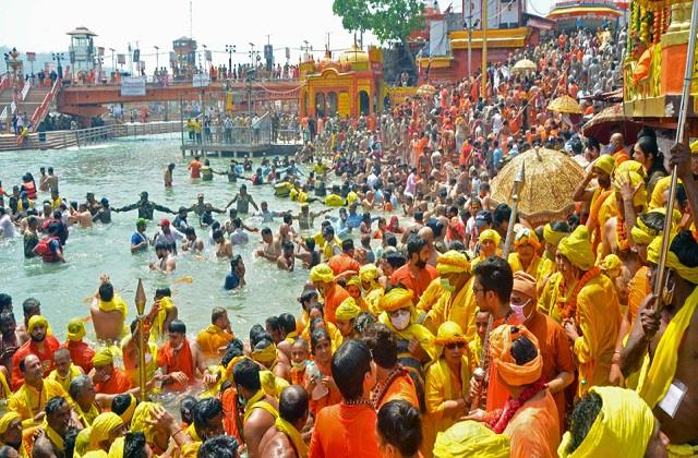 important news for the travelers of kumbh