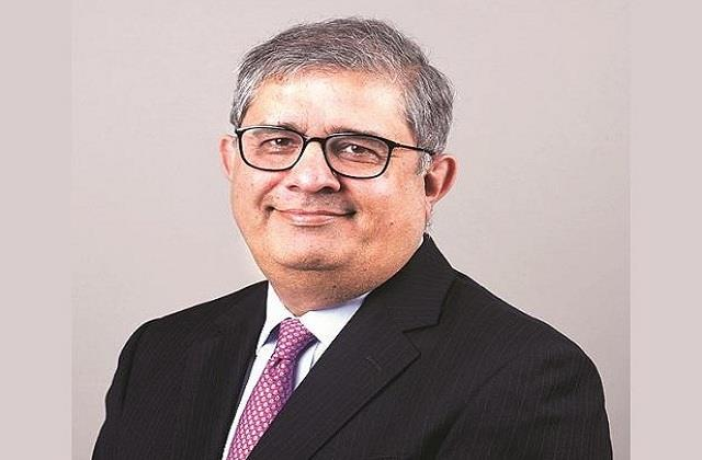axis bank board approves re appointment of amitabh chaudhry as md