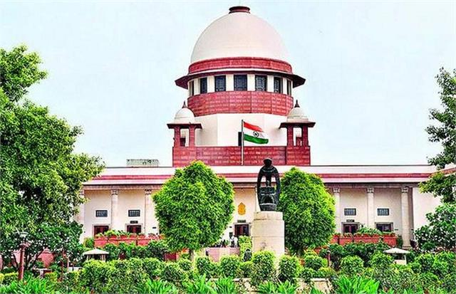 sc bans the lockdown decision of the high court