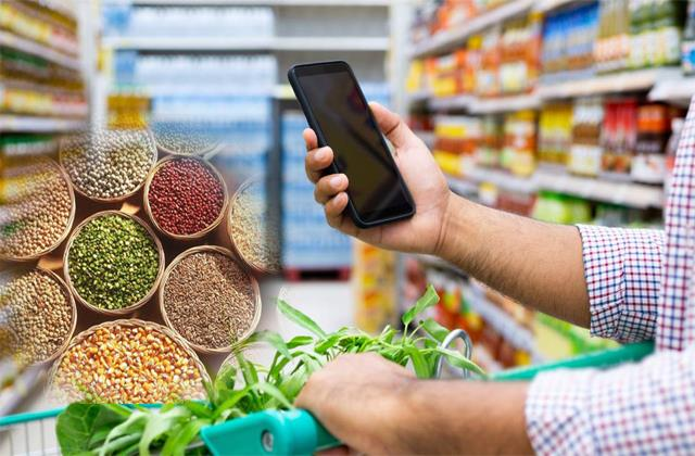 more than 5 lakh people downloaded mera ration app