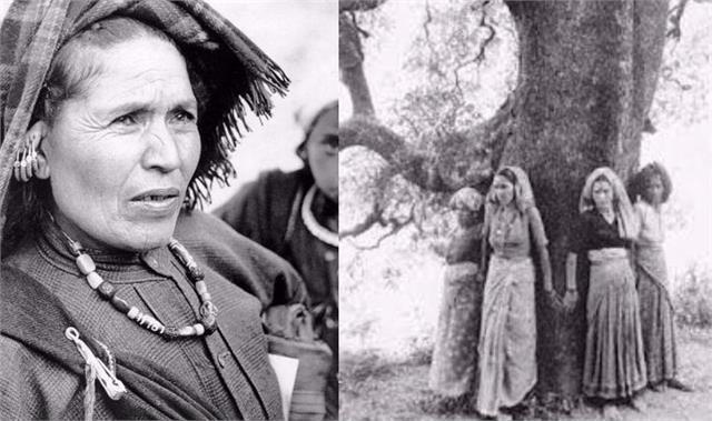 कौन थी गौरा देवी, जिसने शुरू किया दुनिया का सबसे बड़ा 'चिपको आंदोलन'