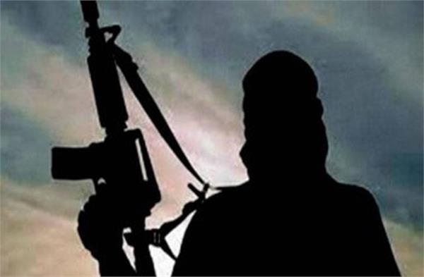2 terrorist and 3 ogws arrest in kashmir handwara
