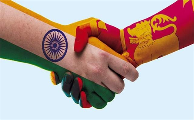 india sri lanka agree to work together against terrorist groups