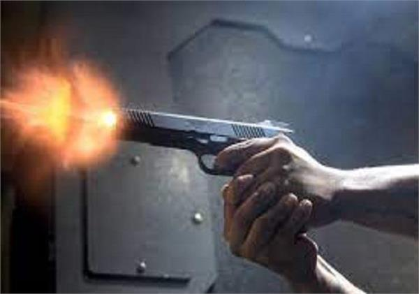 shot in himachal again uncle fires nephew