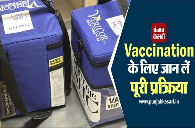 from may 1 every person of 18 plus can apply vaccine