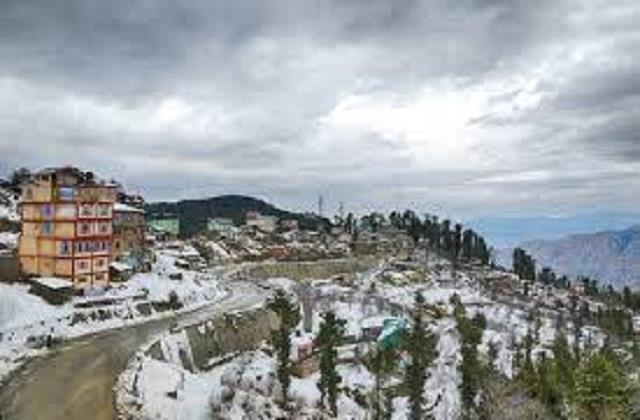 weather will deteriorate again in the state alert issued in these districts