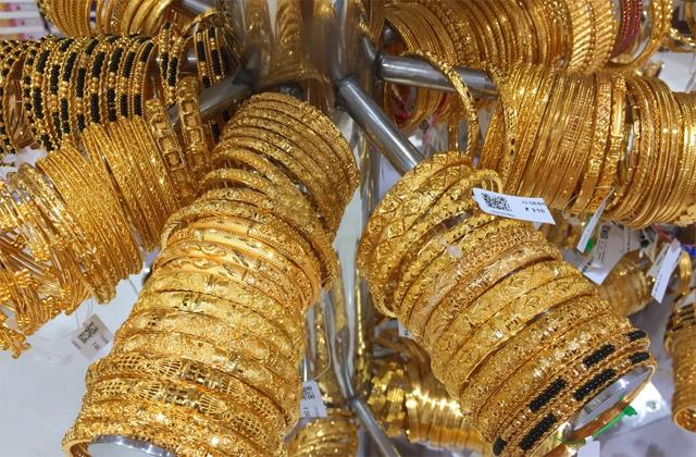 3 thousand rupees gold becomes expensive in 15 days