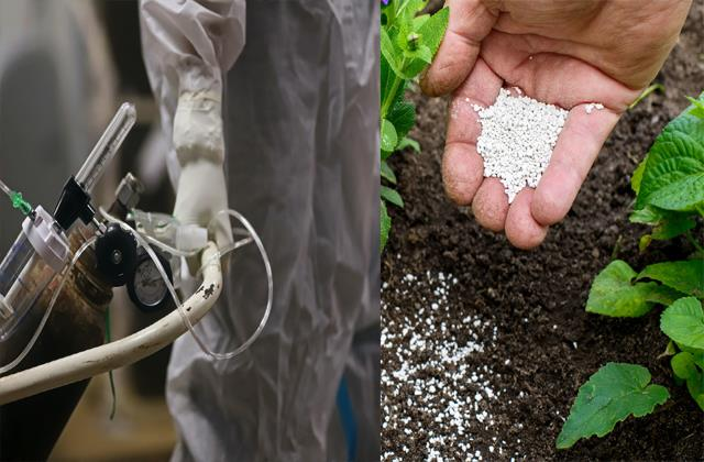 fertilizer companies will supply 50 tonnes of oxygen per day