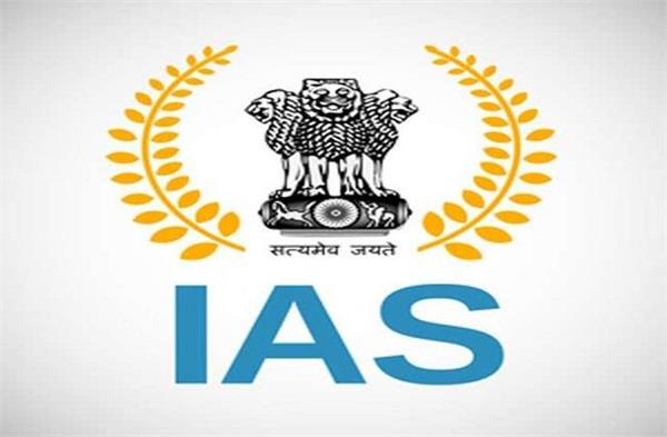 jharkhand government transfers ias officers