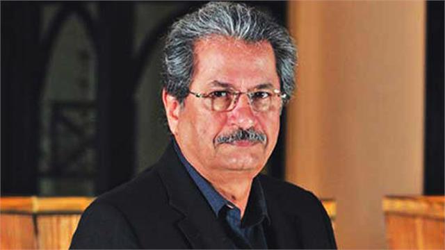 pak students activists demand resignation of education minister