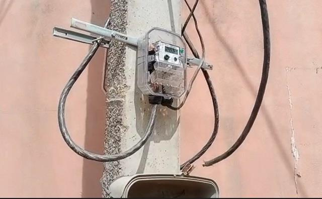connection of two police stations cut due to non payment of electricity bill
