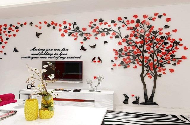 Decor Tips: ऐसे सजाएं घर की दीवारें, मिलेगा शानदार लुक