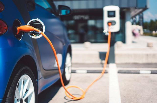 electric vehicle sales down 20 percent smev