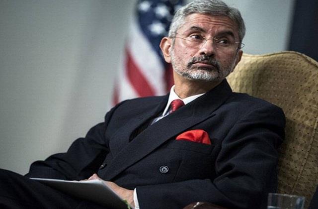 foreign minister s jaishankar united nations security council